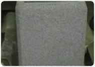 УРНА  40х40х60 см (покраска мраморной крошкой)